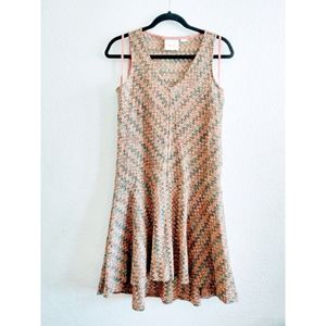 Anthropologie Meave Dress Size Small